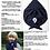 Thumbnail: Perlpatenttuch, Wollpaket/Alpaka