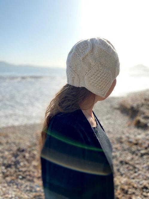 VIKI-Mütze, digitale Anleitung