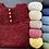 Thumbnail: POLA-Kleid/Damen, Wollpaket/Reva, ab