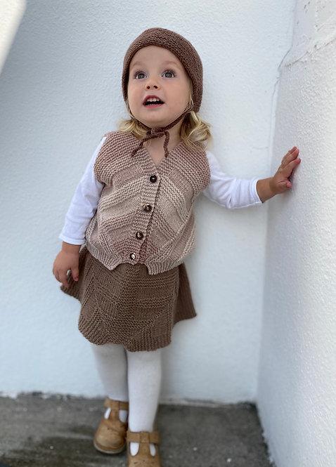 MARA-Rock/Babys & Kinder, Anleitung