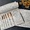 Thumbnail: Stricknadeltasche, Nadelspitzen & Seile, Kollektion I