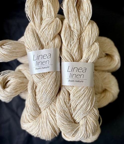 Linea linen, naturbelassen, von Karen Noe Design