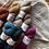 Thumbnail: MARA-Pullunder, Wollpaket/Semilla Melange, ab