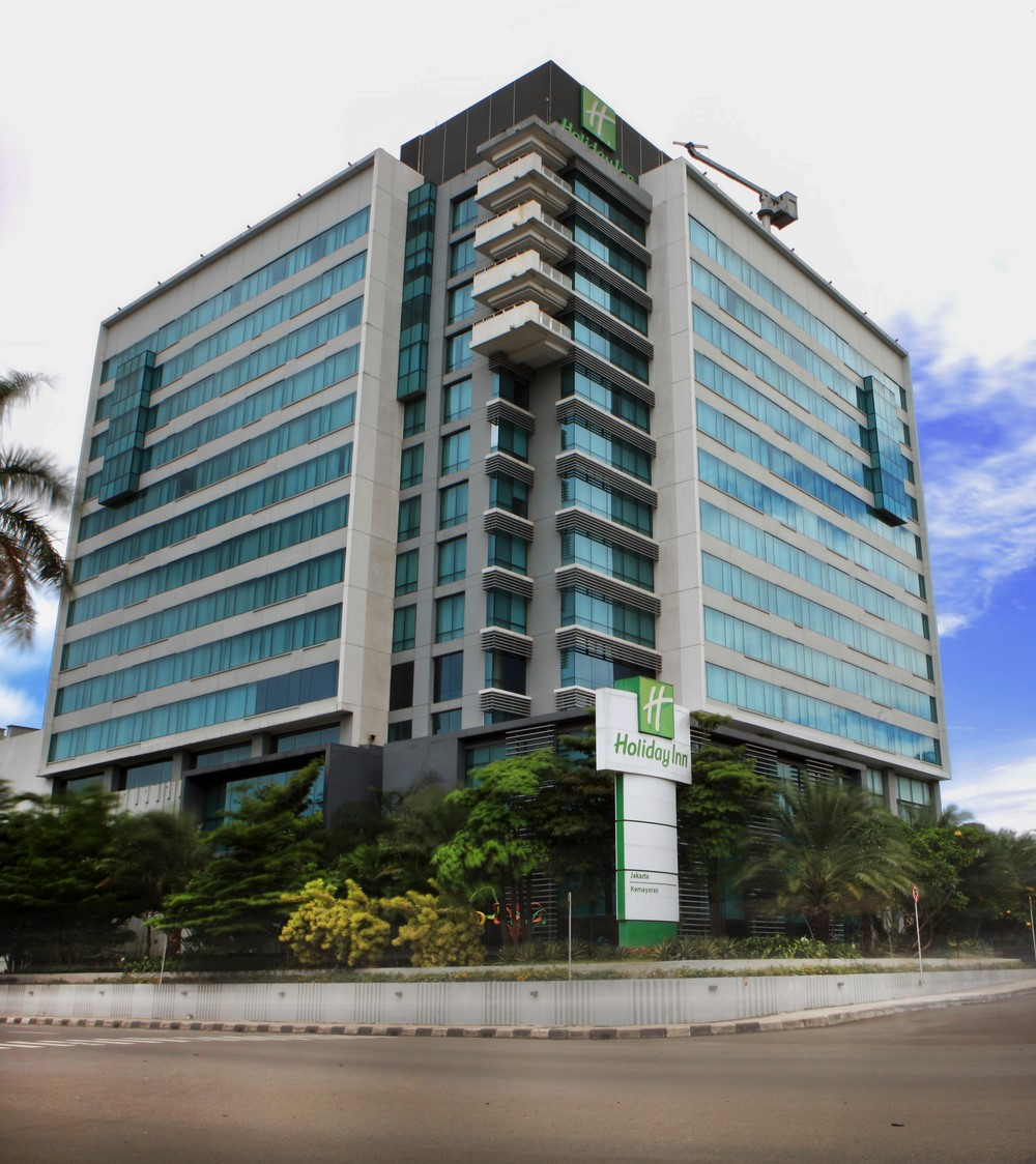 Holiday Inn Hotel, Jakarta