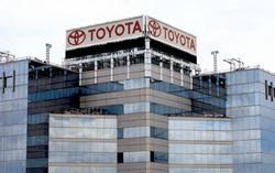 Toyota Astra Motor, Jakarta