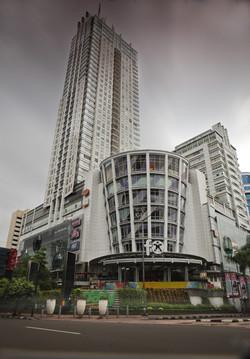 FX Sudirman Apartment