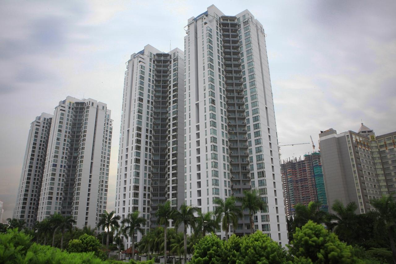 Puri Casablanca Apartment