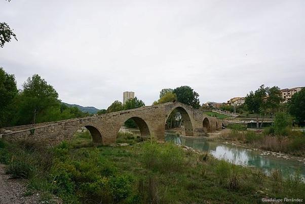 El Valle del río Isábena, en la Ribagorza.