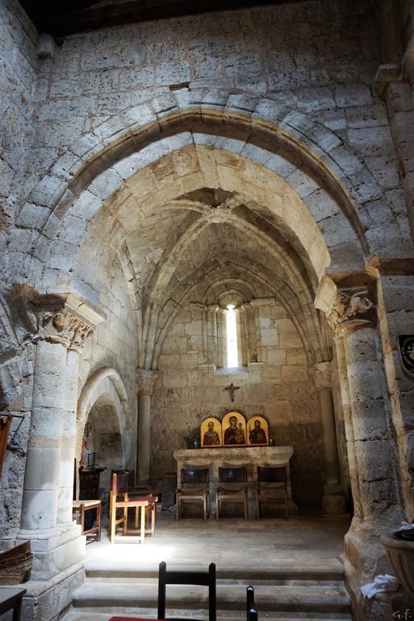 Ermita de San Nicolás de Bari. Itero, el último enclave del Camino de Santiago en la provincia de Bu
