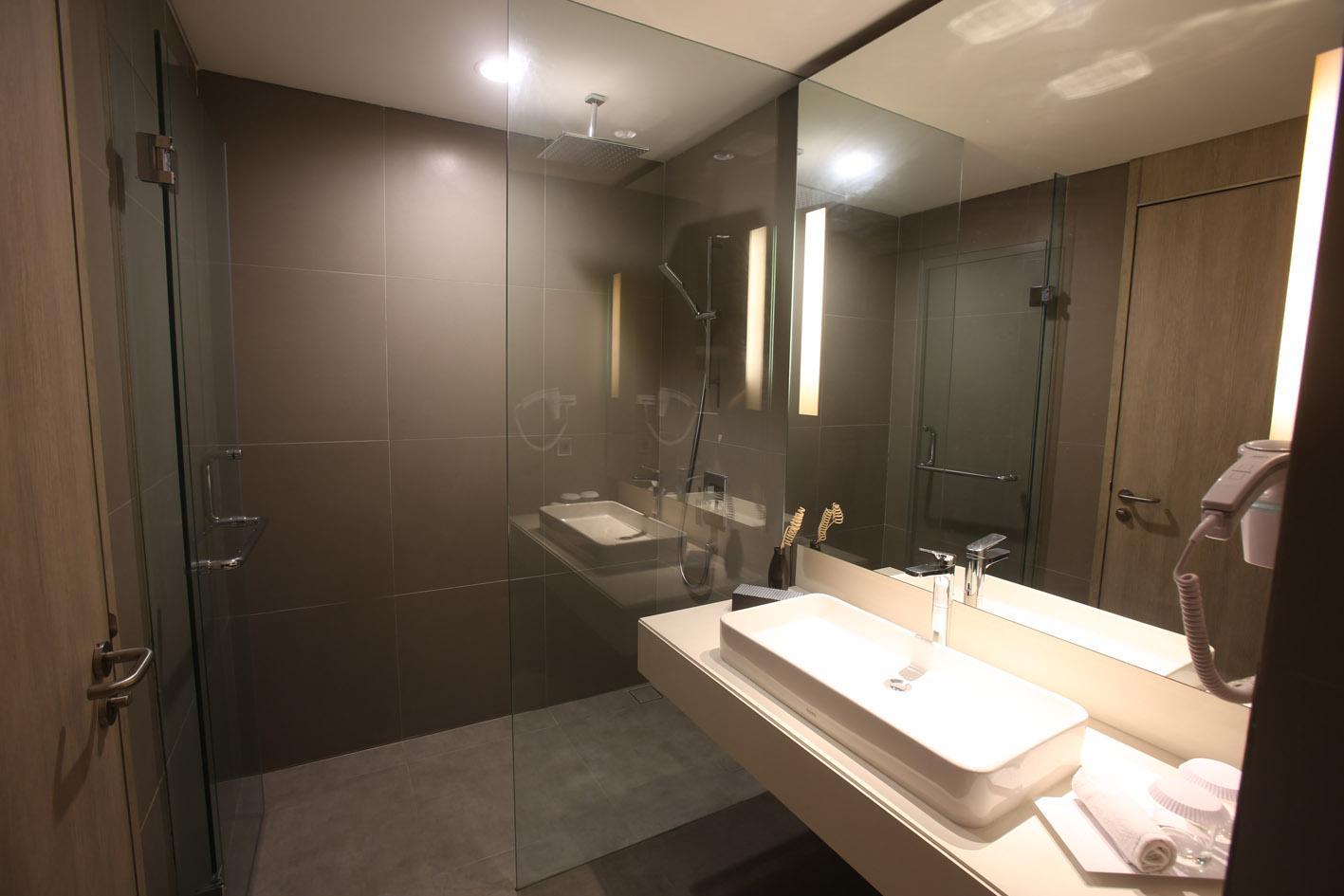 Tangram Hotel Pekanbaru, Riau