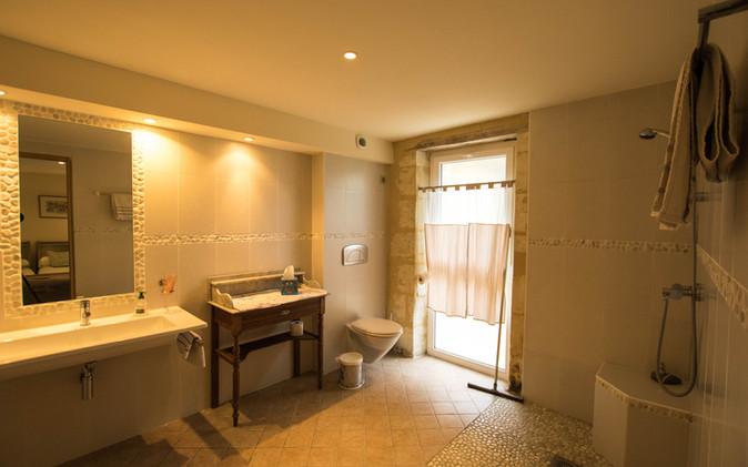 Room Patio - spacious badroom