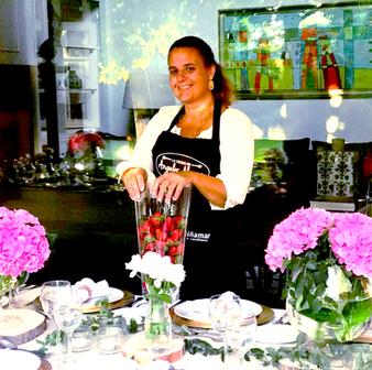 El origen de La Cocina de Ángeles Alamos