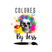 COLORES BY LESS