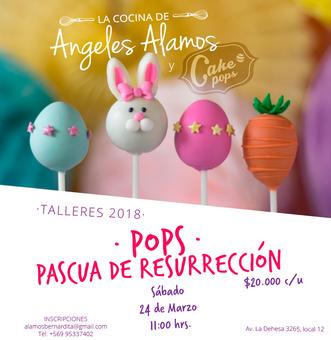 TALLER PASCUA DE RESURRECCIÓN