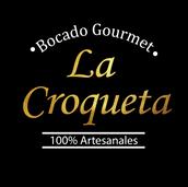 LA CROQUETA GOURMET  #marcasocia