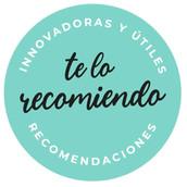 TE LO RECOMIENDO #marcasocia