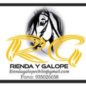 RIENDA Y GALOPE CHILE