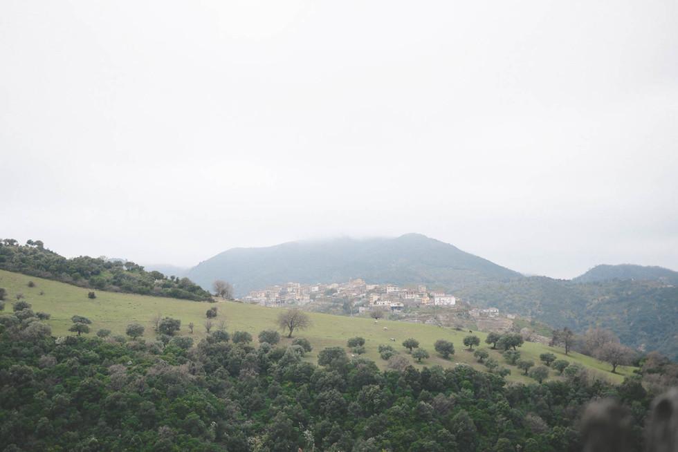 village-calabria