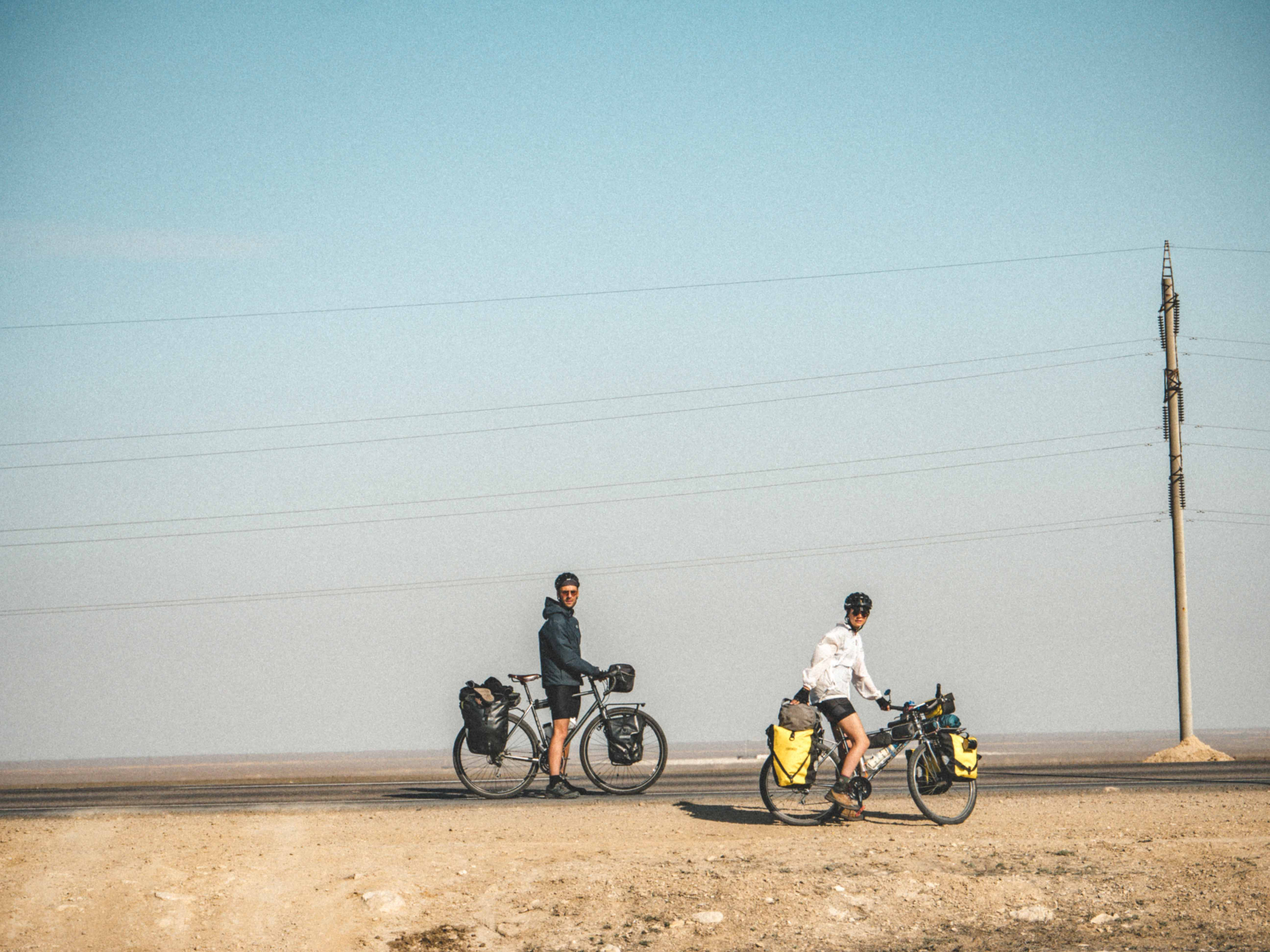 Day 320 – Intro to the Silk Road