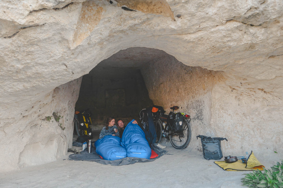 camping-matera-italia