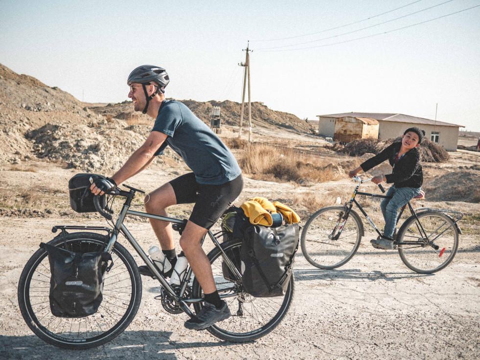 cycling-uzbekistan