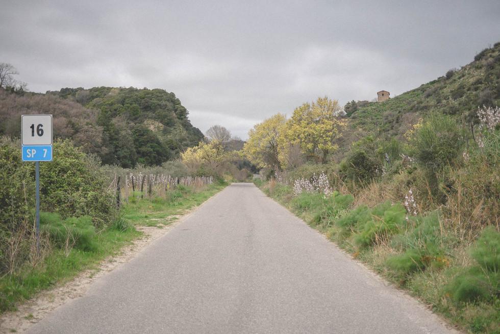 road-calabria