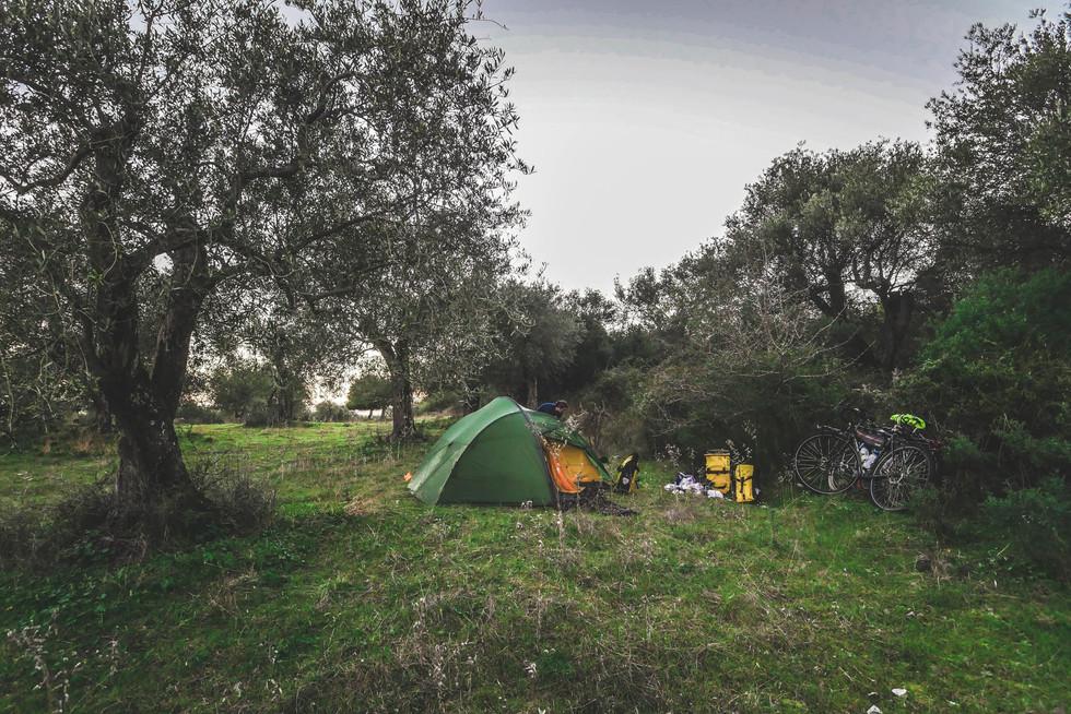 camping-sardinia