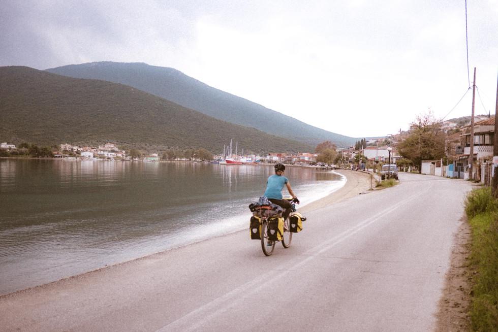 cycling-greece