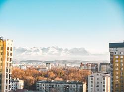 Day 366 – Boarding for Bishkek
