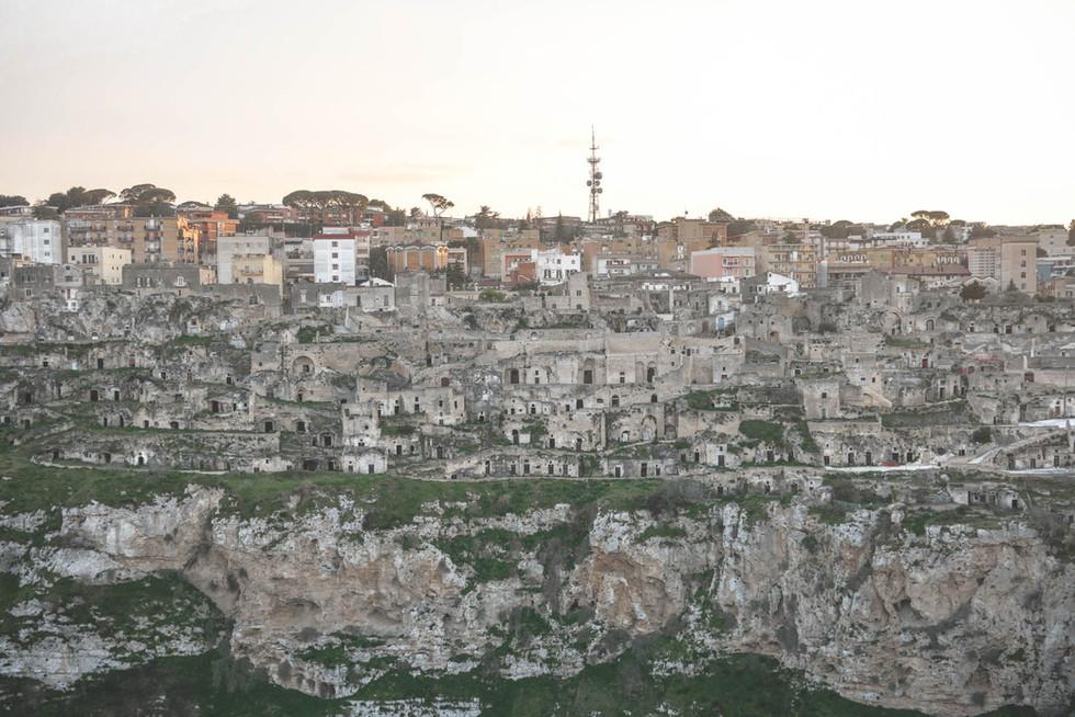 matera-italia