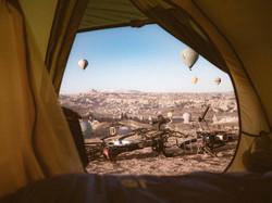 Day 276 – Micro-Adventure in Cappado