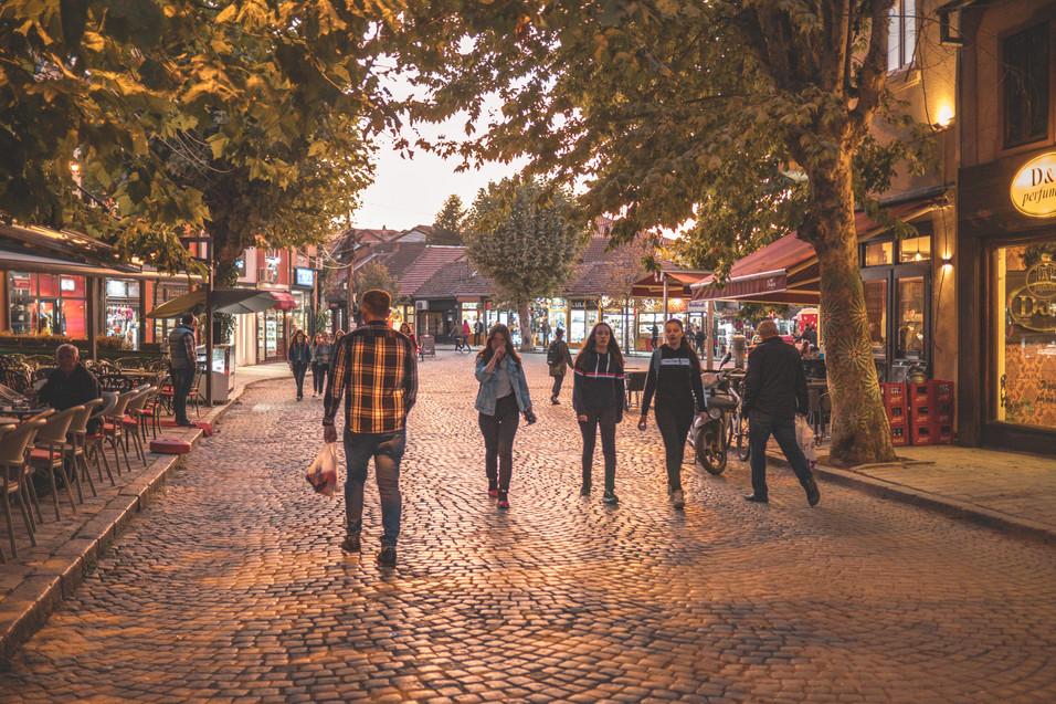 Prizren-kosovo