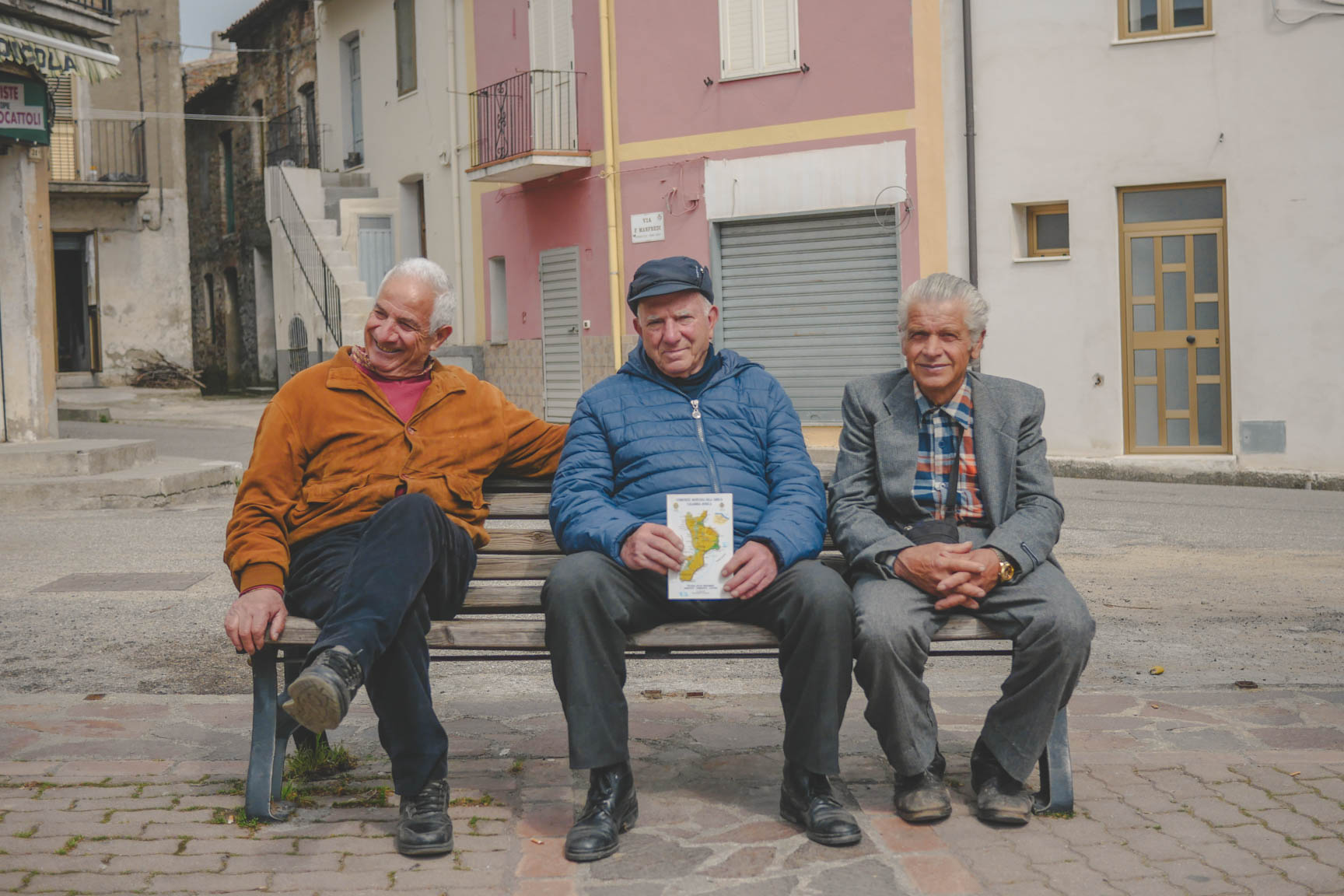 Day 73 – 10 days cycling in Calabria