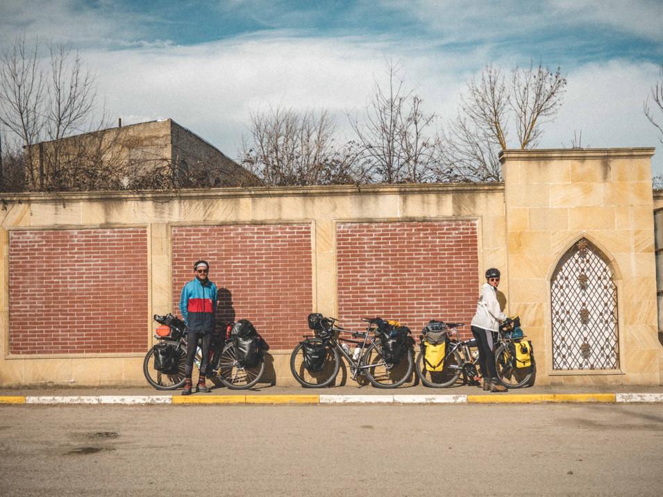 cycling-azerbaidjan