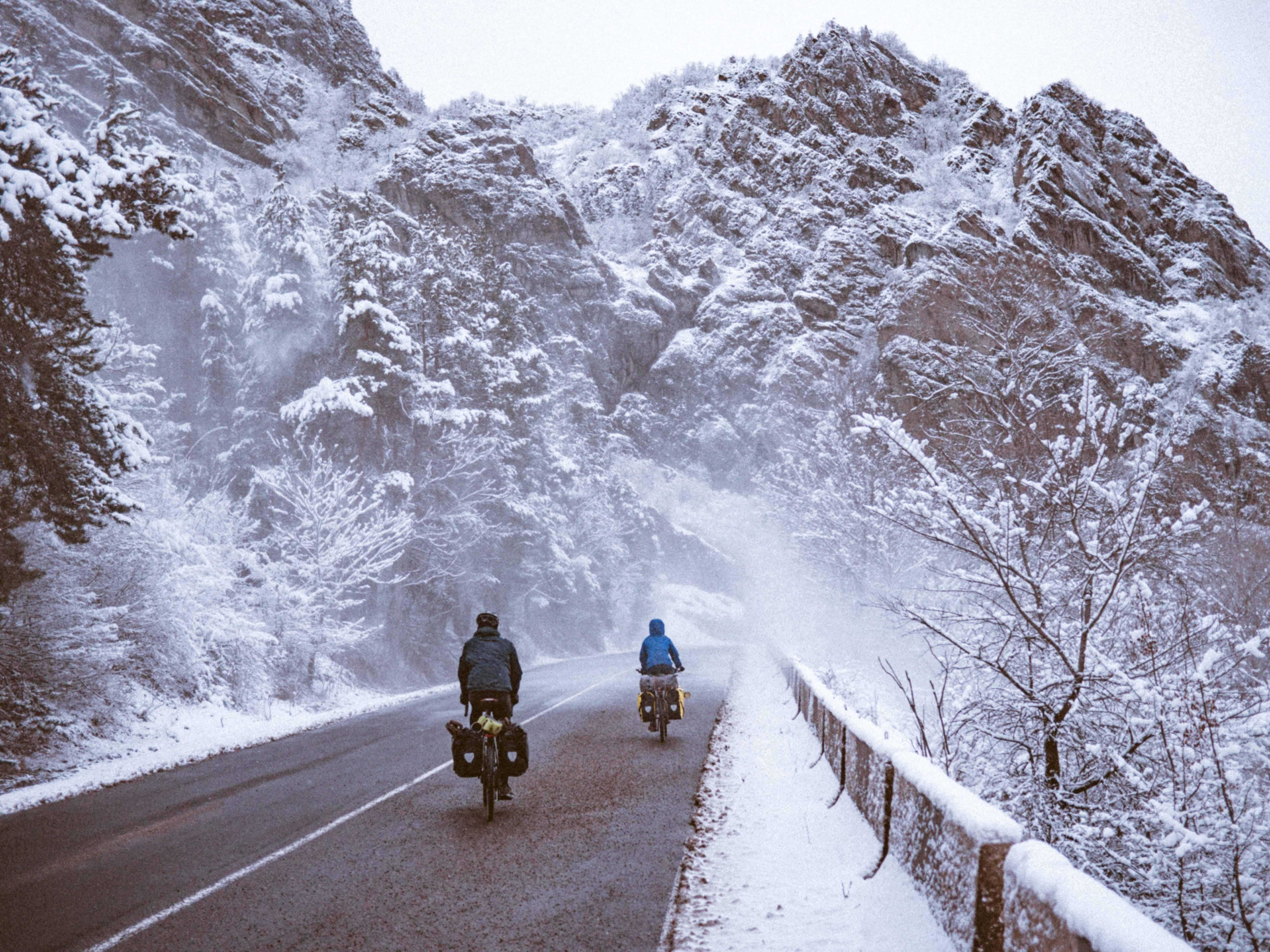 Day 280 – Winter Has Come