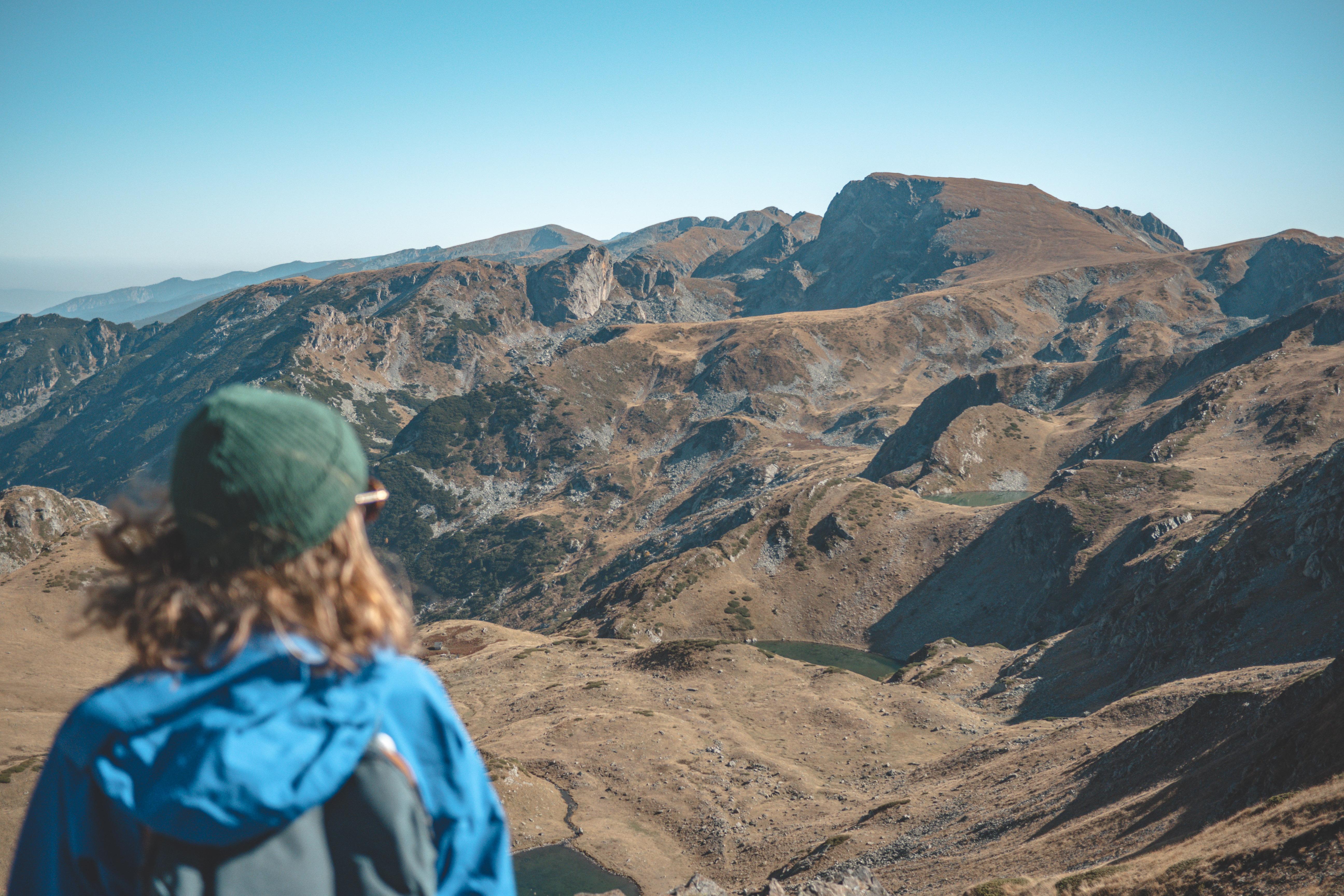 Day 203 – Mini Escape: Rila Mountain