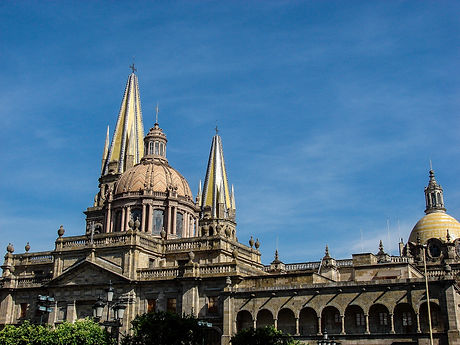 guadalajara-cathedral-in-jalisco-mexico.