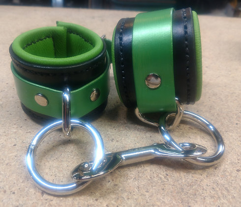 Manacles (Lined)