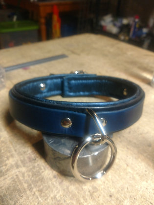 Lined Collar