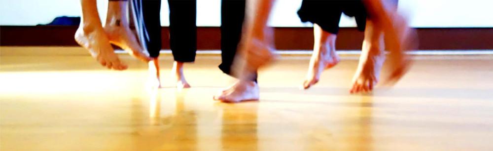 """Dance first, think later. It's the natural order."" Samuel Beckett"