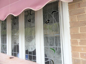 No 1 Riverdale Avenue Three Panel Caseme