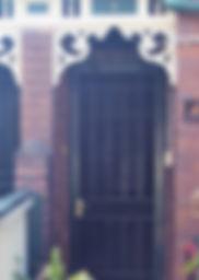 No 1 Cobar Street Front Door Panels.jpg