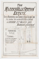 1893 Marrickville Station Estate - Illaw