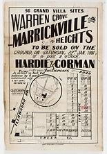 1881 Warren Grove, Marrickville - Illawa