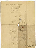 1794 Summer Hill Estate - Ashfield - Sho