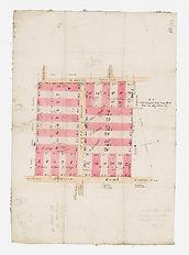 1869 Sketch plan Marrickville area] - Em