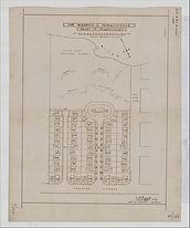 1919 The Warren, Marrickville, plan of s