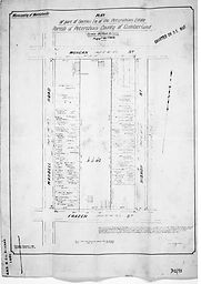 1918 Section 1a of the Petersham Estate
