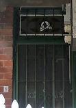No 8 Weston Street Front Door Panels and