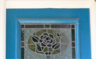 No 1 Consett Street Front Door Panel.jpg